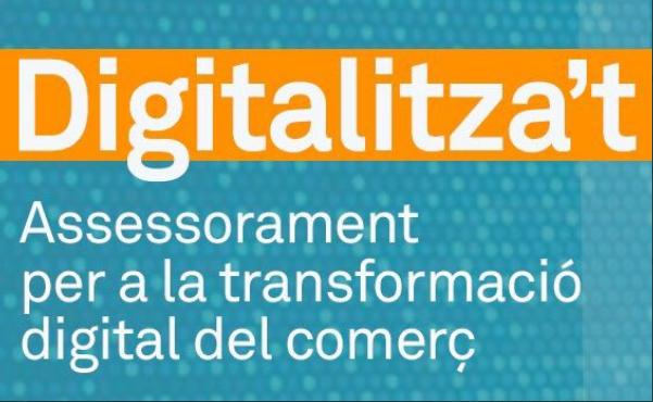 Programes de transformació digital (DGT)
